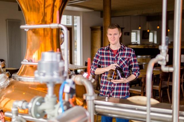 Schwarzwald Nachhaltiger Partner Heckengaeu Brennerei