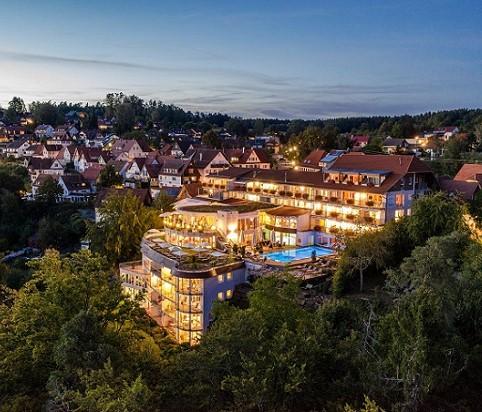 Schwarzwald Nachhaltiger Partner Hotel Berlins KroneLamm