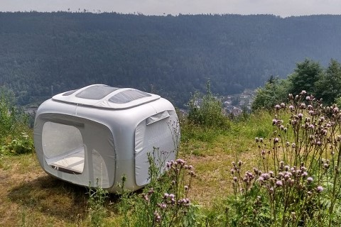 Schwarzwald Übernachten Sleeperoo