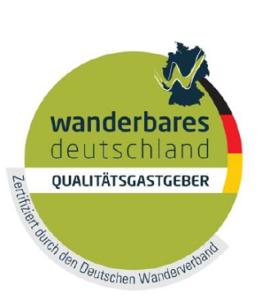 Schwarzwald Wanderbares Deutschland Qualitätsgastgeber