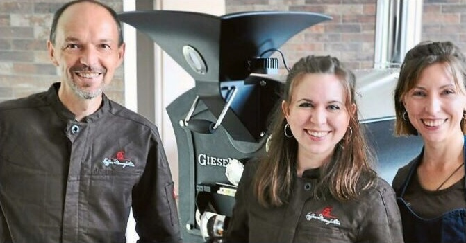Schwarzwald Nachhaltiger Partner Kaffee-Manufaktur Bad Wildbad