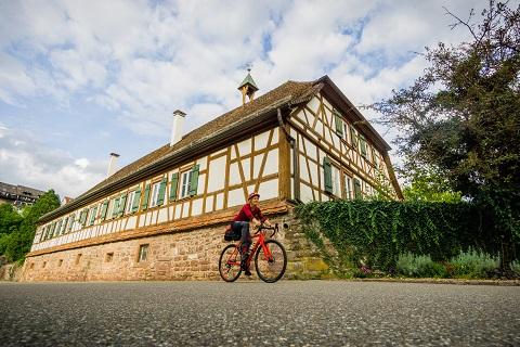 Schwarzwald Klosterroute Urlaub